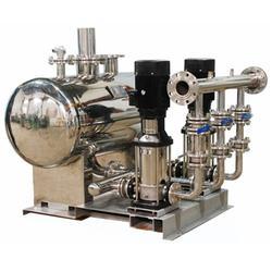 青海给水设备-无负压给水设备的原理-村田诺尔(优质商家)图片