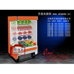 水果保鲜柜 如何提高水果保鲜柜的展示效果图片