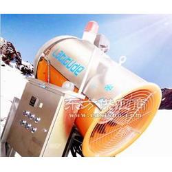 供应滑雪场专用机纬度w-f新型造雪机生产销售图片