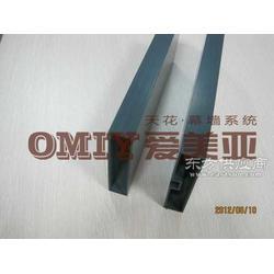型材铝方通主要技术参数图片