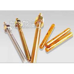 厂家销售化学螺栓定做化学螺栓加工图片