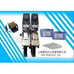 电动XB-206双头 骑马式 装订机 中型图文店订书机图片