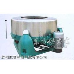 供应脱水机,脱水机厂家-航星洗涤机械有限公司图片