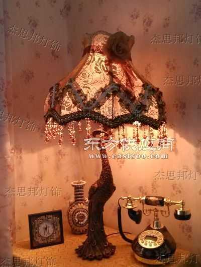 供应台灯创意欧式台灯欧式台灯生产厂家灯饰