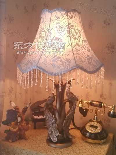 供应台灯创意卧室床头灯台灯厂家台灯品牌台灯