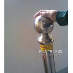 加油站触膜人体静电消除球人体静电消除器图片