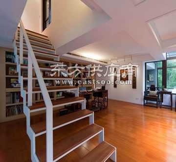 室内楼梯踏步板的安装方法图片