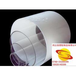 优质奶白色PMMA管生产厂家制作图片