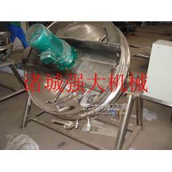 鸭肉鸡肉夹层锅供应商厂家直销13793679159图片