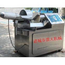火腿斩拌机肉制品混合斩拌机械13964779188图片