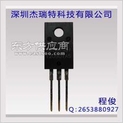 镇流器IR840替代芯片8N50裸片Mos管晶圆供应图片