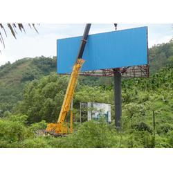 海丰惠州立柱广告、【立柱t牌行家】、中山立柱t牌行家图片