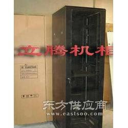 网络机柜 立腾网络机柜 34U网络机柜图片