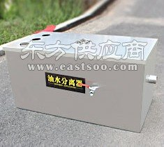 隔油提升设备厂家 专业技术制造分离装置图片