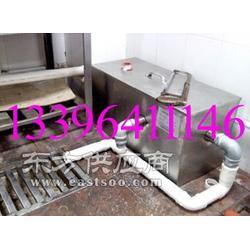 供应食品厂专用隔油池-酒店隔油器产品-普通型油水分离装置生产厂家图片