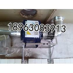 油烟处理器-高端油烟处理器-安装油烟处理器和净化器图片