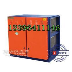 4000UV油烟净化设备图片