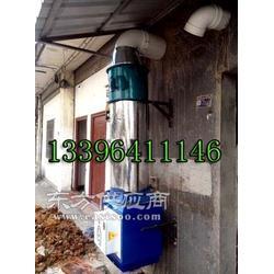 重庆油烟净化设备阻力大小图片