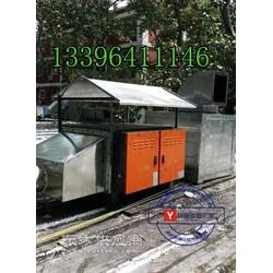 沧州油烟净化设备的选择重要性图片