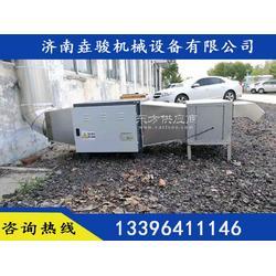 济南优质油烟分离器报价油烟处理专家图片