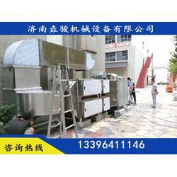 枣庄酒店油烟过滤器哪家强 油烟净化设备供应商图片
