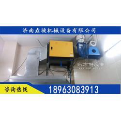 低空油烟净化系统安装工艺标准 厨房排烟系统行业专家图片