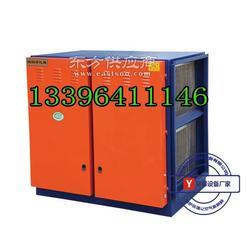 棗莊油煙處理器 設備特點圖片