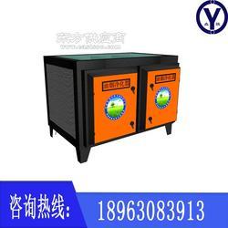 优质等离子油烟净化设备实用型油烟处理装置销售