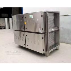 淬火油槽油烟净化装置高效环保设备图片