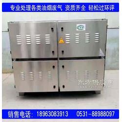 热销高效油烟净化系统 技术领先制造设备