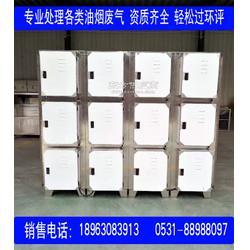 市场高效净化设备商机 油烟净化设备供应商图片