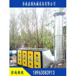 工业油烟分解机效果好 油烟分离器懂你所需图片