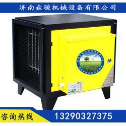 大庆小型油烟净化装置厂家专业生产 低价图片