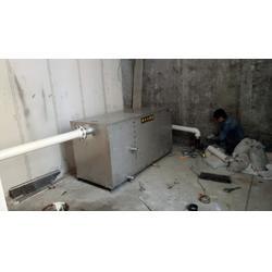 厨房隔油排渣装置用心之作,环评任性过图片