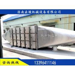 低排工业油烟净化设备 多功能烟雾净化器图片