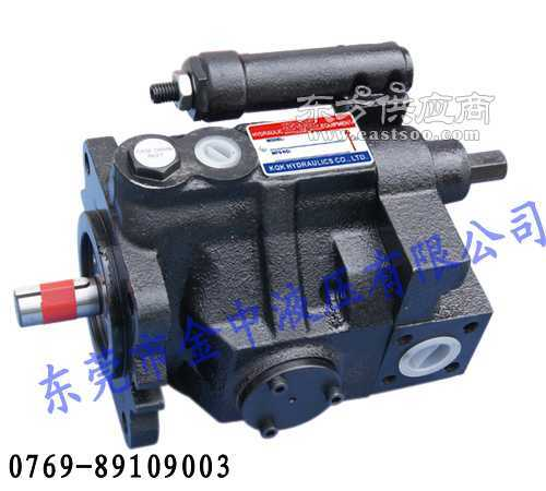 v柱塞泵注塑机液压泵_液压油泵厂家图片图片