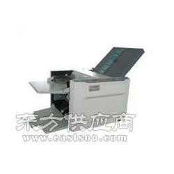 RD-297荣大折页机折纸机小型办公折页机图片