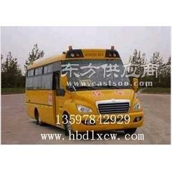5.8米小型10-19座幼儿专用校车图片