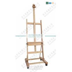 大落地画架 榉木画架 木制画架 儿童画板MW02图片