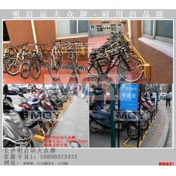 安装电动车停车架的公司图片