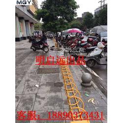 常规自行车停车架款式推荐图片