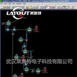 四川高速pcb设计|多层高速pcb设计|武汉莱奥特图片