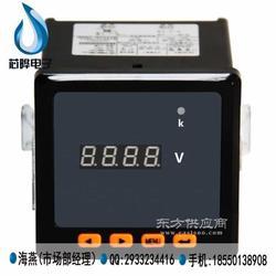 PZ194U-4X1数字电压表丨PZ194U-4X1数显多功能表图片