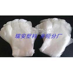 PE卫生手套 一次性卫生PE手套图片