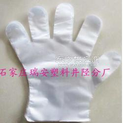 QS认证通过一次性PE手套制造商图片