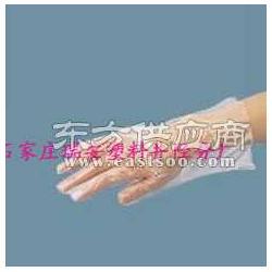 一次性薄膜手套厂家 一次性使用薄膜手套多少钱图片