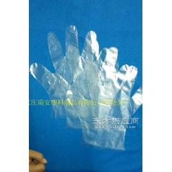薄膜一次性手套生产企业图片