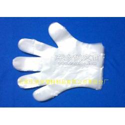 塑料薄膜一次性使用手套图片