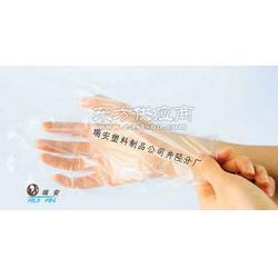 塑料一次性手套制造商图片