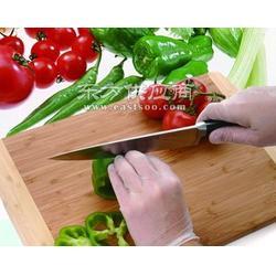 餐饮食品一次性PVC手套图片